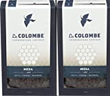 La Colombe Nizza Whole Bean Coffee, 12 Oz – 2 Pack
