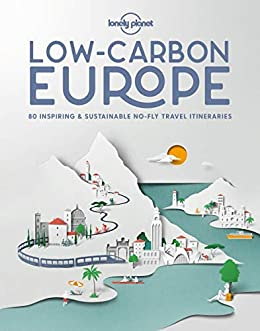 Low Carbon Europe (Lonely Planet) by [Lonely Planet]