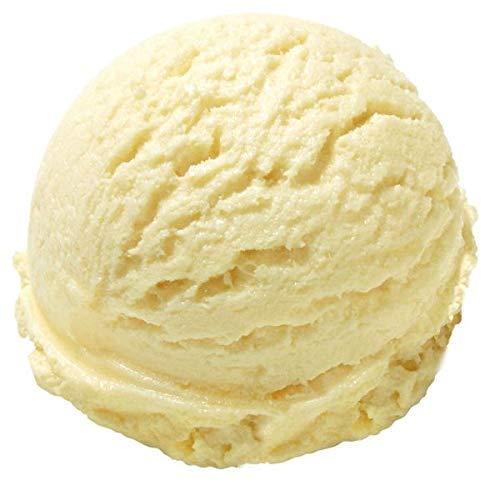 1 Kg Neutral Geschmack Eisbasis Eispulver VEGAN - OHNE ZUCKER - LAKTOSEFREI - GLUTENFREI - FETTARM, auch für Diabetiker Milcheis Softeispulver Speiseeispulver Gino Gelati