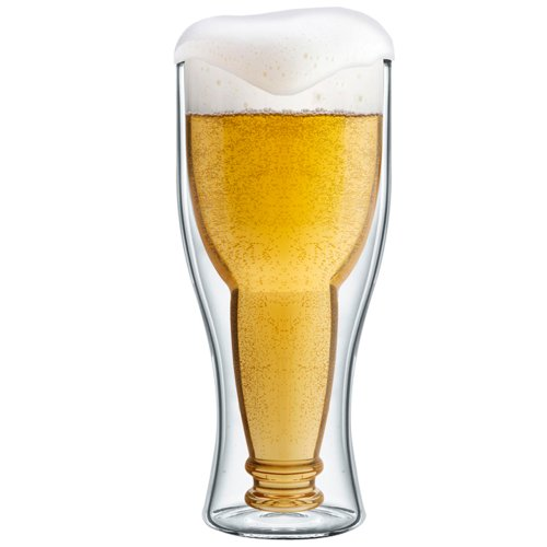 Jeyray Beer Glass