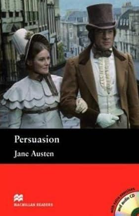 Persuasion: Pre-Intermediate by Rachel Bladon(2011-01-01)