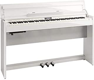 Roland DP-603 88-key Digital Piano with Authentic Grand Pian