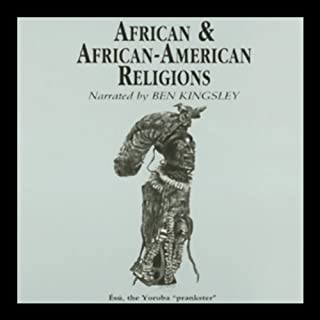 African and African-American Religions cover art