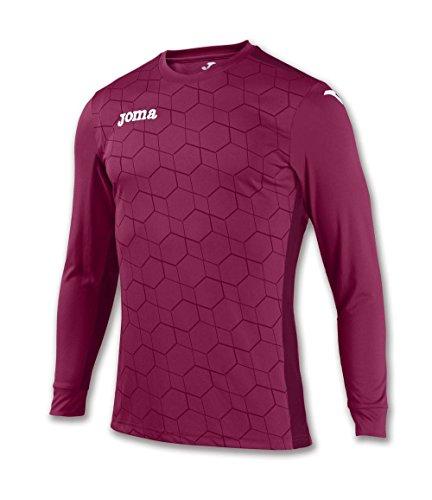 Joma Derby II Camiseta de Portero, Hombre, Morado, S