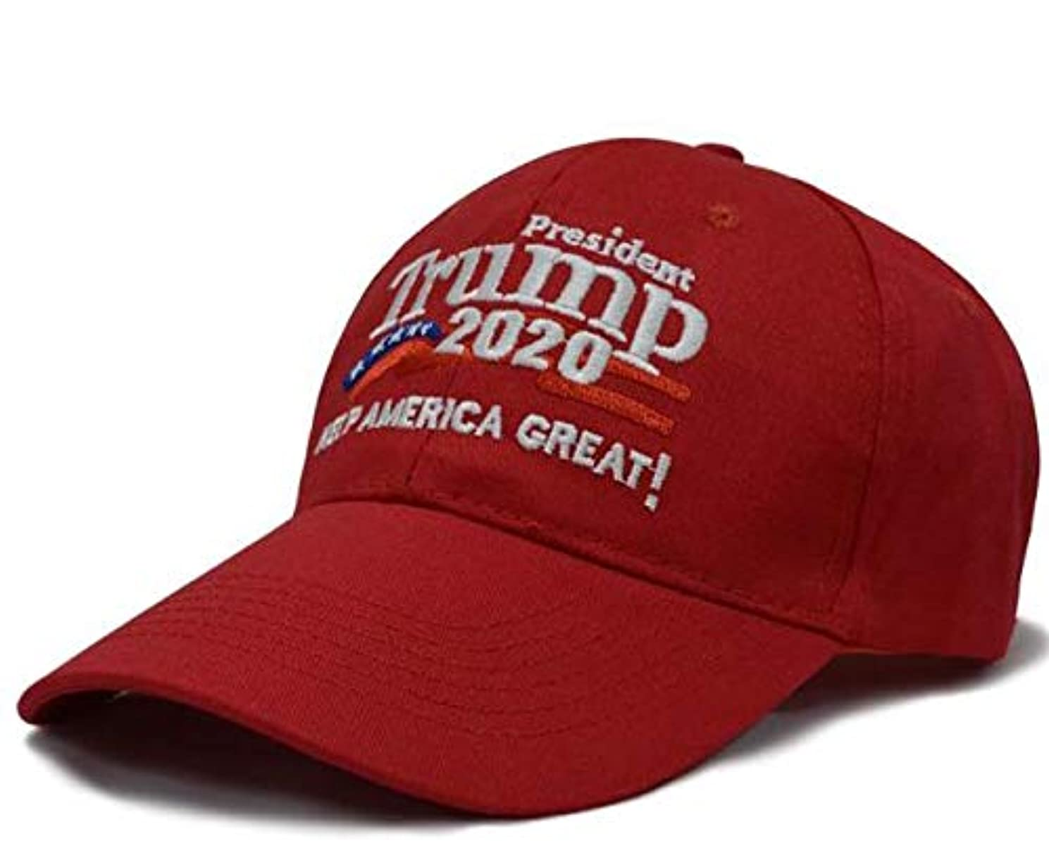 Smartvip Make America Great Again Hat Donald Trump 2020 USA Cap Adjustable