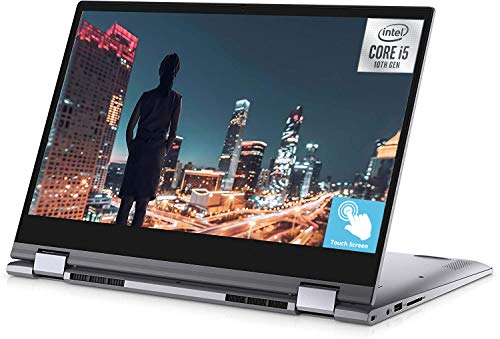 Compare Dell Inspiron 5000 2-in-1 (5400) vs other laptops