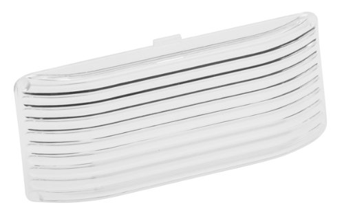 Replacement Part, Porch Light #78 Lens Clear -  Horizon Global Corporation, 34-78-021