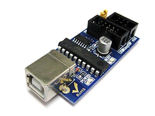 usbtinyispv3.0Arduino Bootloader con programador