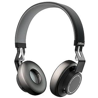 Jabra Move Wireless Stereo Headphones - Black (B00MR8Z28S)   Amazon price tracker / tracking, Amazon price history charts, Amazon price watches, Amazon price drop alerts