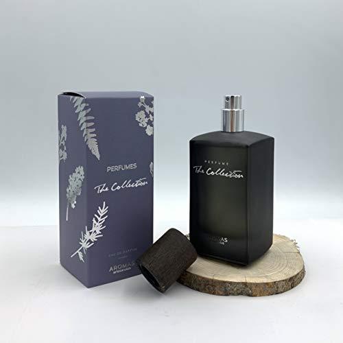 AROMAS ARTESANALES - Eau de Parfum Joyce   Perfume con vaporizador   Fragancia Unisex 100 ml   Distintos Aromas - Encuentra el tuyo Aquí