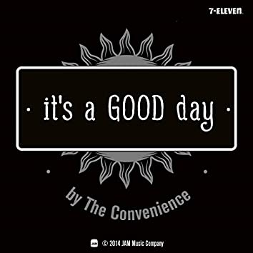 7 Eleven - It's a Good Day