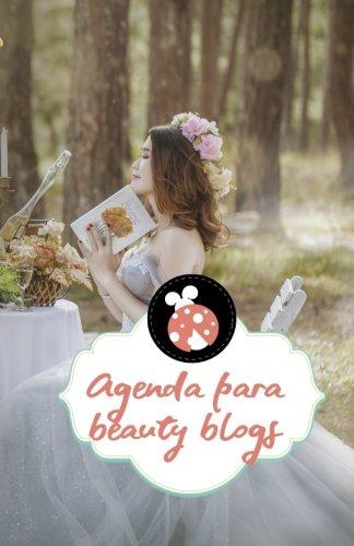 Agenda para beauty blogs: interior color: Volume 2 (Luismatra editor agendas)