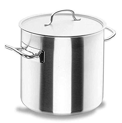 1. La mejor olla de 30 litros del mercado: Lacor - 50136 - Chef Classic