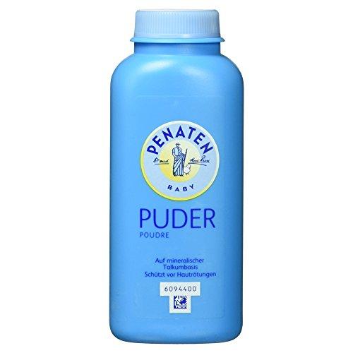 Penaten polvere 100g – Polvere per la pelle sensibile del bambino, previene gli arrossamenti della pelle, 100g