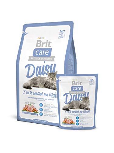 BRIT Care CAT 2kg Daisy Weight Control Turkey