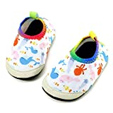 Panda Software Baby Boys Girls Water Shoes Infant Barefoot Quick...