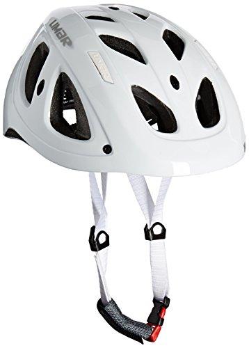 Limar Velov Urban - Casco de Ciclismo, Color Blanco, Talla L (57-62...