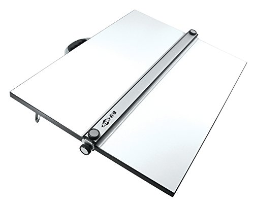 - Parallel Straightedge Board Size