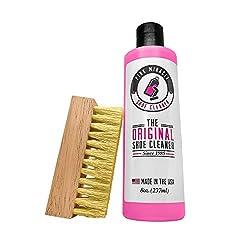 Image of Pink Miracle Shoe Cleaner...: Bestviewsreviews