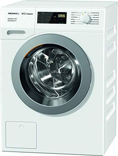 Miele WDB 038 WPS Active lavatrice Libera installazione Caricamento frontale Bianco 7 kg 1400 Giri/min A+++