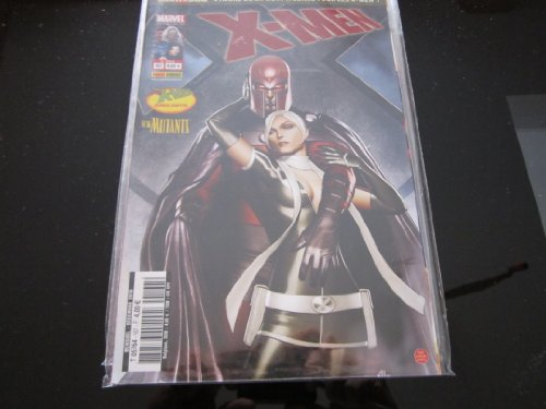 X MEN N° 167 (2010) COMICS VF