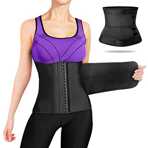 (70% OFF) Sweat Trimmer Belt for Women $11.40 – Coupon Code