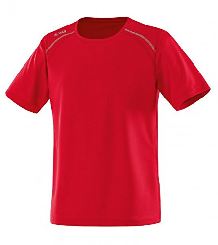 JAKO T-Shirt Run , Größe:3XL;Farbe:rot