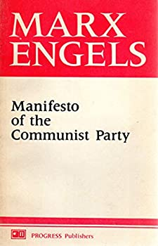 Paperback Karl Marx - Frederick Engels - Book