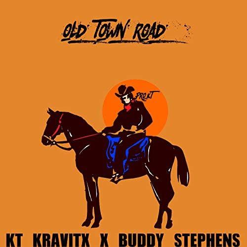 KT Kravitx & Buddy Stephens