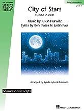 City of Stars From LA LA LAND Early Intermediate Piano Solo