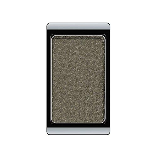 ARTDECO Magnetlidschatten Pearl Farbe Nr. 48, pearly brown olive, 1er Pack (1 x 9 g)