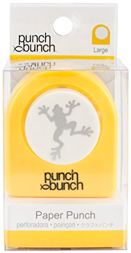 Punch Bunch Large Punch, Frog