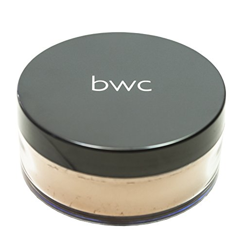 Beauty Without Cruelty Ultrafine Loose Powder Fair Translucent