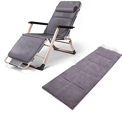 Ersatz Garten Liege Balkon Patio Strandkorb Garten Gartenmöbel Klappbett Chaise Lounge Versionb