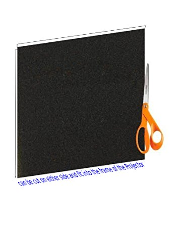 CLOB Compatible Universal Projector Air Filter for SONY projector, Model- VPL-CH355 VPL-CH358.