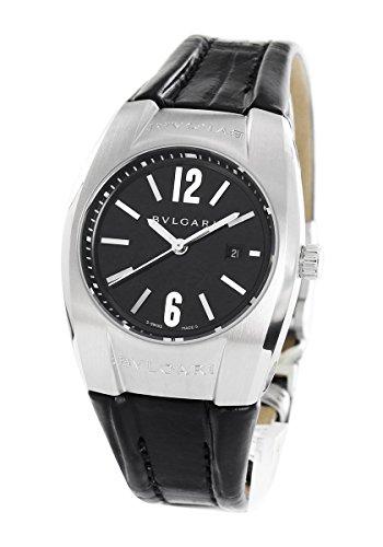 [ブルガリ] BVLGARI 腕時計 エルゴン EG30BSLD ブラック レディース [並行輸入品]