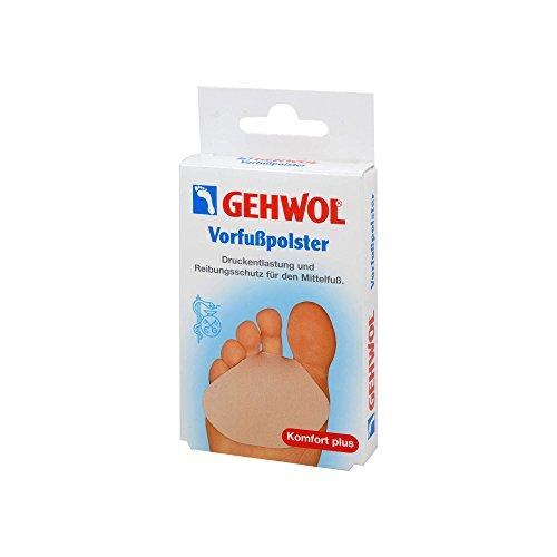 GEHWOL Polymer Gel Vorfuss Polster, 1 St