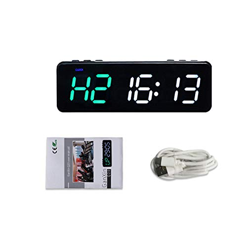 ETE ETMATE Caja enrolladora de Reloj automática, Caja de Movimiento de Reloj automático, enrollador de Reloj Individual, Caja enrolladora de Reloj de Madera con Motor silencioso