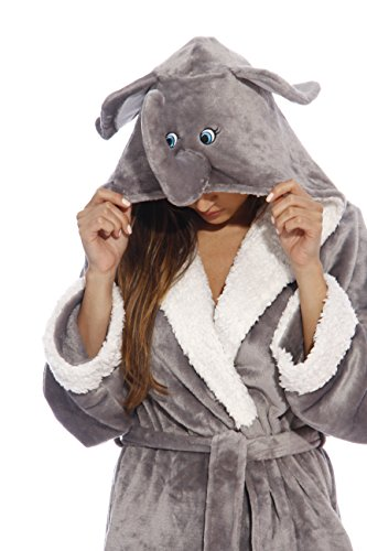Women's Novelty Robes