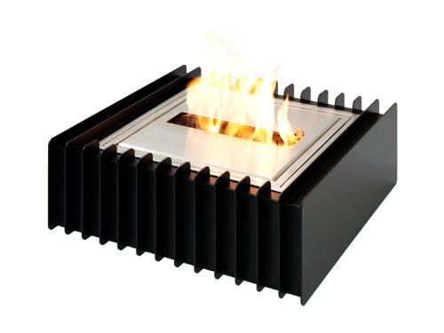 %15 OFF! Ignis Ventless Bio Ethanol Fireplace Grate Insert EBG1212