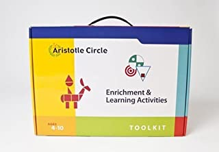 Aristotle Circle Stanford-Binet Test Prep/Enichment and Learning Kit (Aristotle Circle Workbooks, 1)