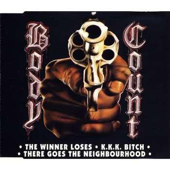 Winner loses (Edit, 1992, plus 3 tracks)