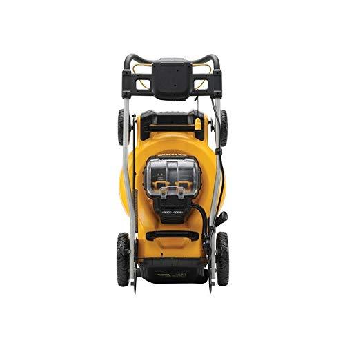 DeWalt DCMW564P2 XR Wheels