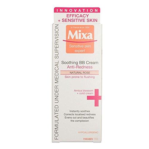 MIXA BB+ Anti-redness Soothing BB Cream by MIXA