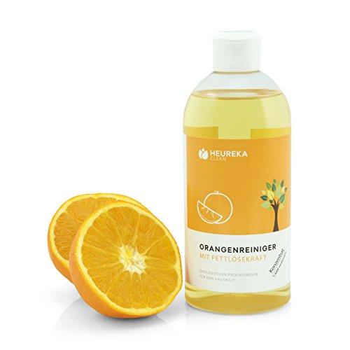 Heureka Clean Profi Orangenreiniger Konzentrat 500ml