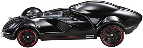 Mattel Hot Wheels – Star Wars – Darth Vader
