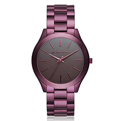 Relógio Feminino Michael Kors Slim Analógico - Mk3551/4pn