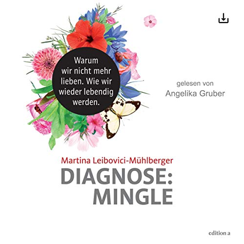 Diagnose - Mingle cover art