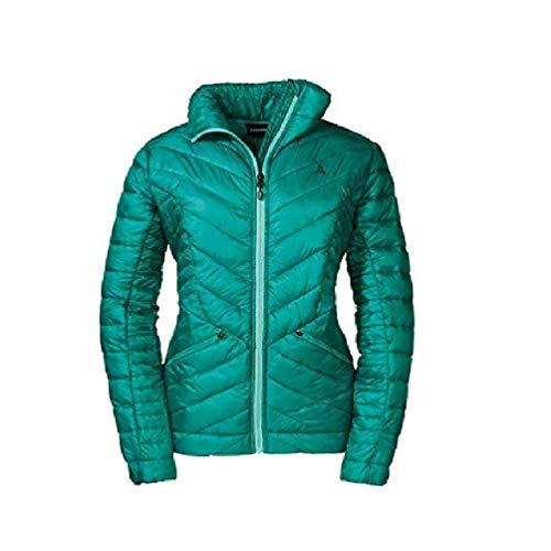Preisvergleich Produktbild Schöffel Damen Thermo Covol L Jacke,  teal blue