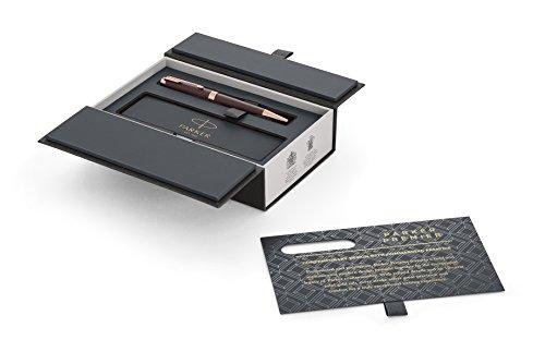 PARKERパーカーボールペン油性プリミエソフトブラウンPGT1931408正規輸入品